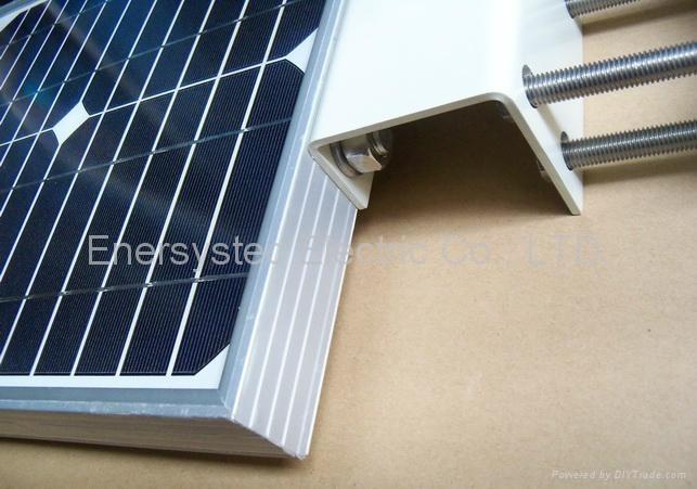 一体化太阳能路灯,一体化庭院灯 2