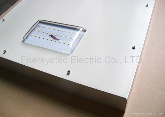 一體化太陽能路燈,一體化庭院燈 4