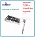 Solar Courtyard Light, solar path light
