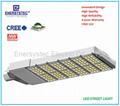 220W LED Street Lights philips led UL