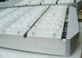 35w led street light 300vac 250W Replacement 3500LM for Garage 3