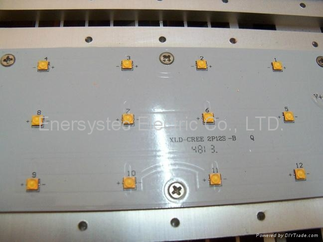 35w led street light 300vac 250W Replacement 3500LM for Garage 5