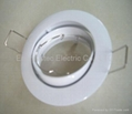 LED Spotlight Holder,downlight holder,mr16 holder,gu10 light holder fixture