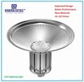 100W Highbay LED Light IP65 Waterproof Lowbay Lamp CREE LED COB 1350LM/W