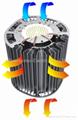 300W Highbay LED lights Cree led meanwell driver waterproof IP65