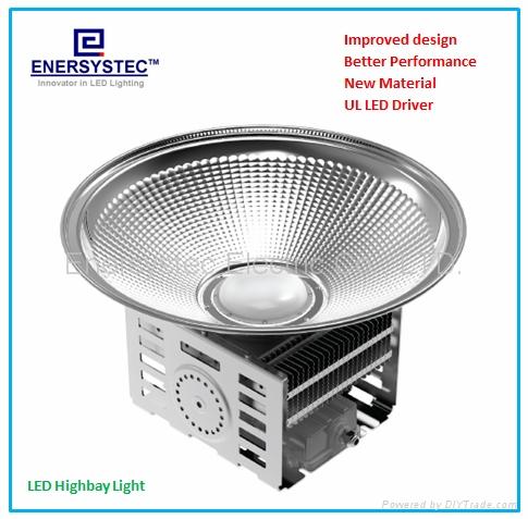 150w LED Highbay lighting philips led