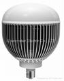 120W LED Bulb Light,400W Equivalent 12000LM 100-240V 5 Years warranty