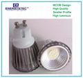 LED Spot lighting,spot light,dimming led