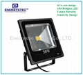 50W LED Flood lights meanwell driver 5000LM Outdoor Light bulb Replacement