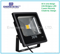 30W solar LED Flood lights 12V DC for