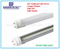 25W T8 LED Tube Lights 5ft 1500mm 100-240V 2500LM Cool White 6000k