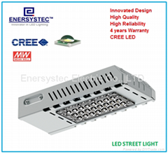 40W LED Street Light IP6