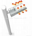 40W LED Street Light IP65 CREE LED Meanwell LED Driver 5 Years warranty