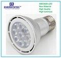 Dimmable Par20 LED light bulb 9w