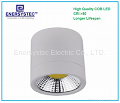 20W LED Recessed Lights Samsung COB LED for Supermarket,Hotel,