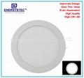 12w LED Panel lighting downlight 6 inch