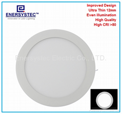 12w LED Panel lighting d