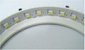 12w LED Panel lighting downlight 6 inch white color or warmlight