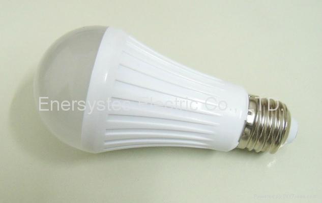 5W LED Light Bulb 2