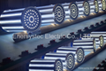54W LED Corn Light Bulb 400W Equivalent E40 E39 Light Base 5400LM 100-240VAC