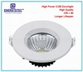 3Watt LED Down Light 25W Bulb