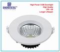 3Watt LED Down Light 25W Bulb Replacement 300LM 100-240V 2700K Soft-Light