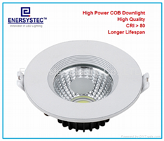 3W LED down Light embed