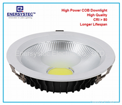 30W High power dimmable