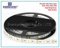 雙排LED軟燈條-SMD3528