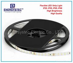 LED高亮度防水軟燈條