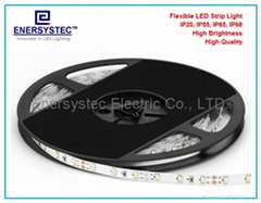 LED Flexible Strip Lights SMD5050 with 60LED or 120 LED
