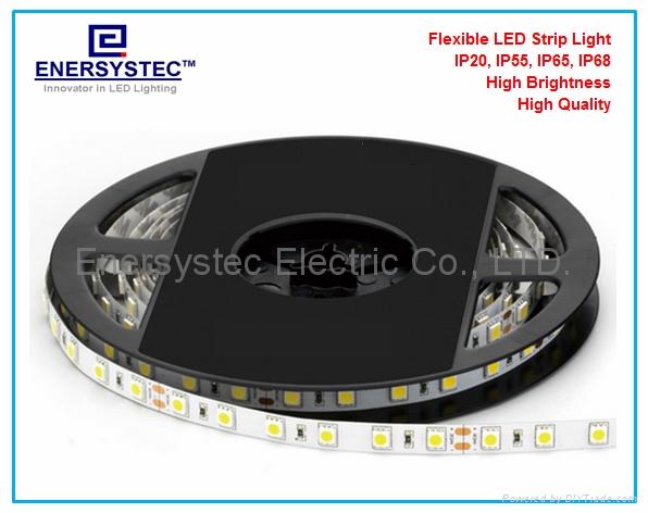 LED Rope lights rgb 12v led strip lighting 1