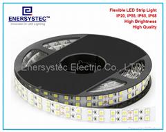 RGB LED Flexible strip light 5050 led rope lights