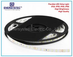 高亮度戶外防水LED軟燈條