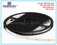 IP67 led strip lights flexible smd2835 60 leds