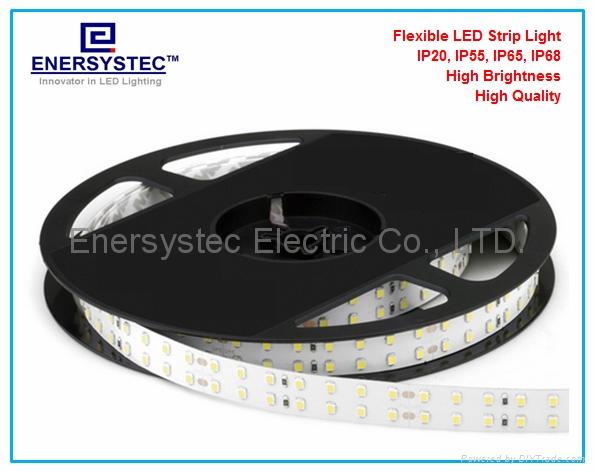 高亮度户外防水IP68 LED软灯条 1