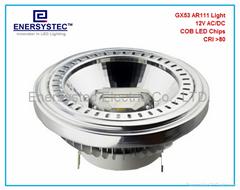 GX53 LED Light bulb,AR111 light bulb,E27 AR111 light,GU10 AR111 LED LIGHT bulb