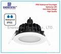 IP65 LED Downlight,waterproof led