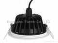 Waterproof LED Down lighting IP54