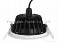 IP65 LED Downlight,waterproof led downlights,waterproof led down lighting
