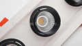 Recessed Led Downlight Dimmable 30Watts, 120V or 230V, 3000LM, Philips LED,CRI92