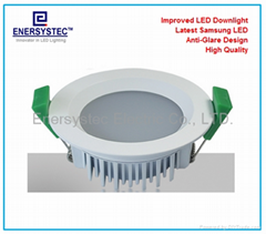 LED Downlight,Samsung LE