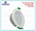 14W 3 Years Warranty Led Recessed
