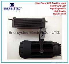 30W Cree CXA1507 LED Track Light