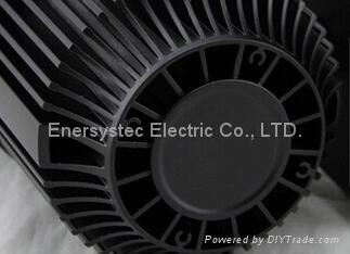 30W LED tracking lighting Aluminum profile+glass,2500lm 4