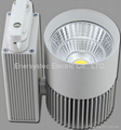 20W COB LED global track lighting 5