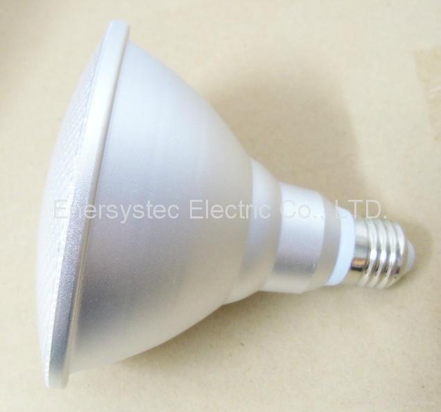IP65 PR38 LED Light bulb waterproof 7Watt 700LM for 60W Replacement 100-240V 3