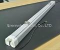 80W LED Tri-proof LED Light for parking lots,Garage,Warehouse,IP65,