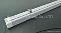 Tri-proof Industrial Lighting 40W CE ROHS Certified 100-277V Dustproof LED Light