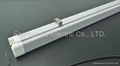 Outdoor LED Tube Light IP65 Waterproof 30Watts Equivalent 300W for Warehouse